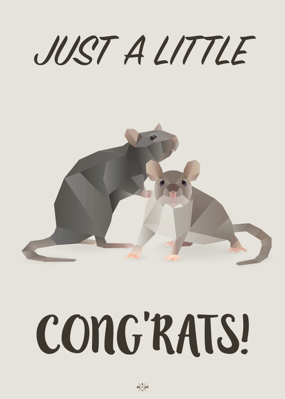 Cong'rats
