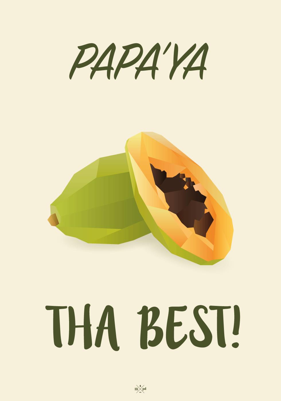 Papa'ya