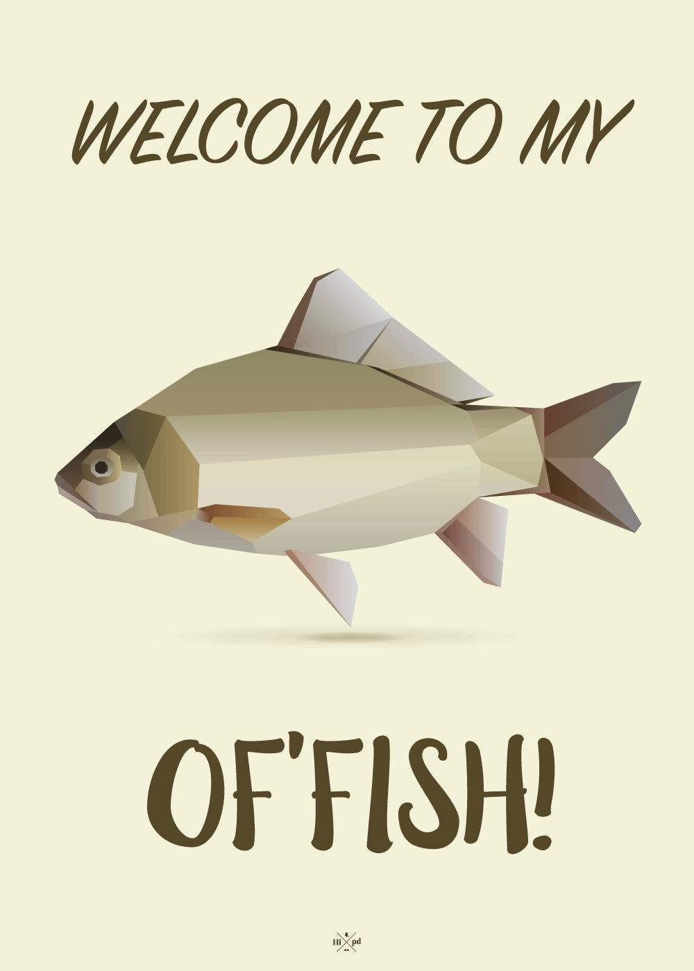 Of'fish