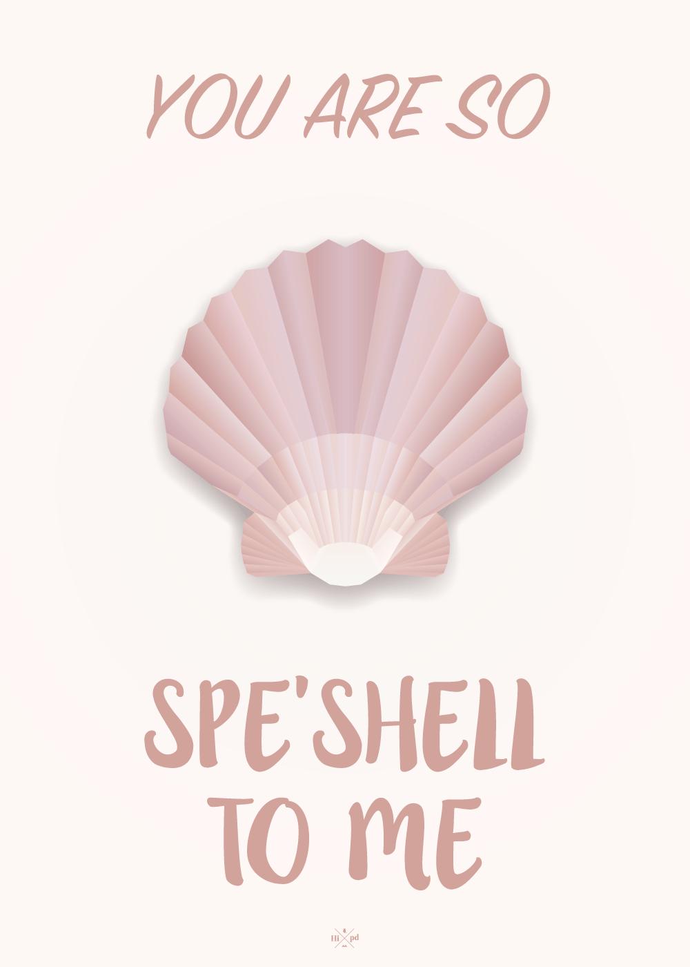 Spe'shell
