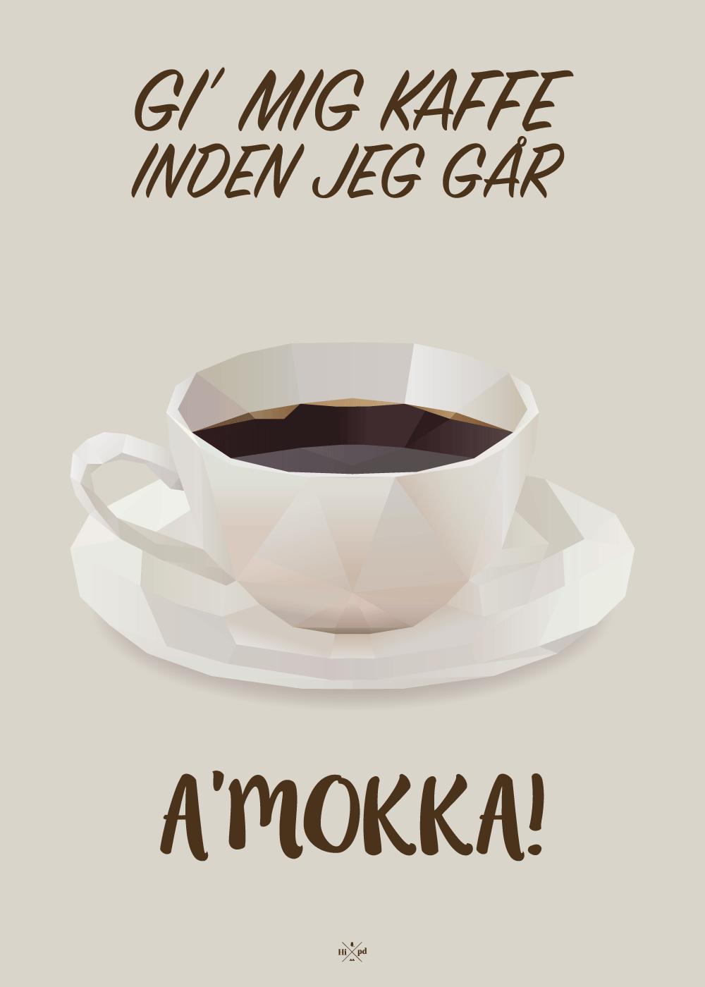 A'mokka