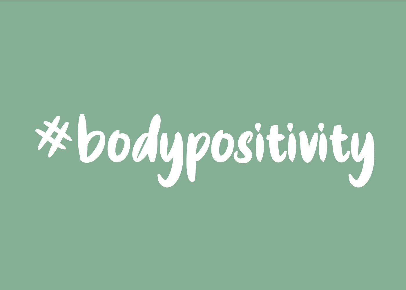 Billede af Body Positivity plakat