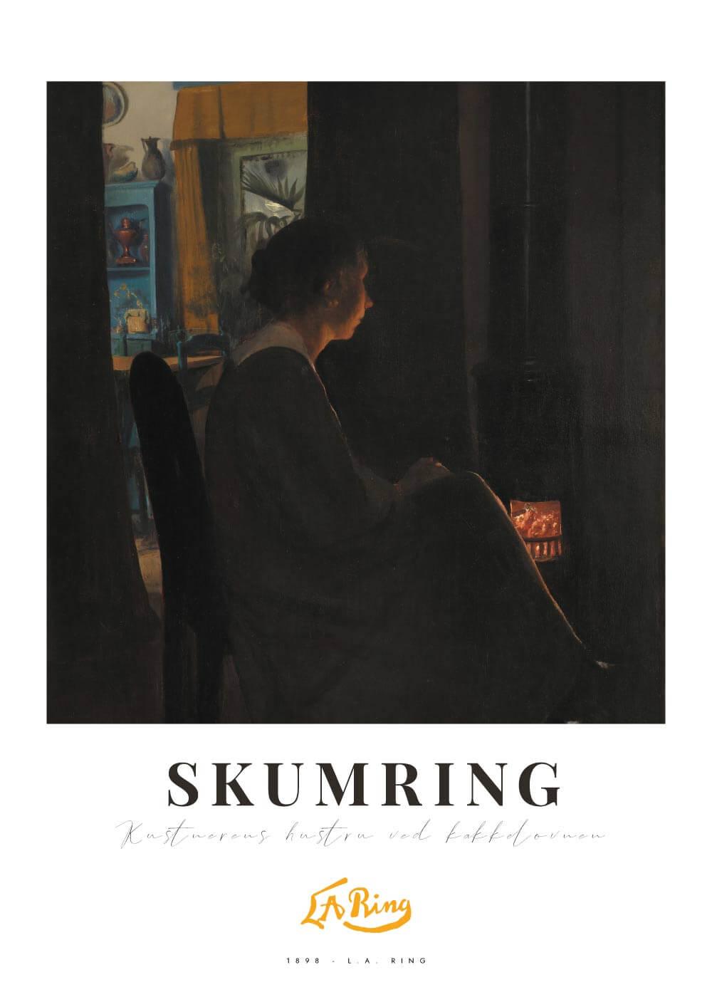 Billede af Skumring - L.A. Ring